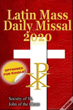 Wook.pt - The Latin Mass Daily Missal