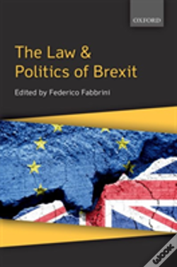 Wook.pt - The Law & Politics Of Brexit