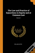 The Law And Practice Of Injunctions In Equity And At Common Law; Volume 1