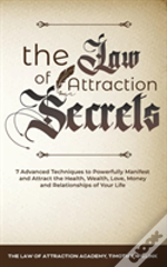 The Law Of Attraction Secrets