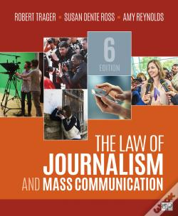 Wook.pt - The Law Of Journalism And Mass Communication