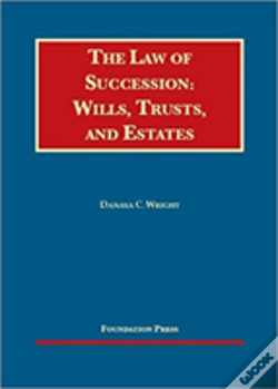 Wook.pt - The Law Of Succession - Casebookplus