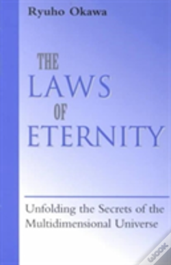 Wook.pt - The Laws Of Eternity