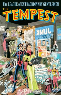 Wook.pt - The League Of Extraordinary Gentlemen (Vol Iv): The Tempest