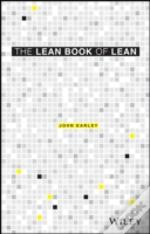 The Lean Book Of Lean