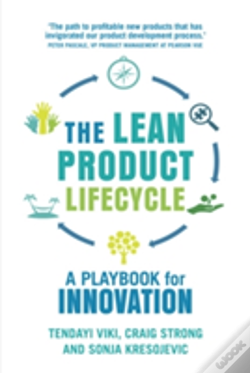 Wook.pt - The Lean Product Lifecycle