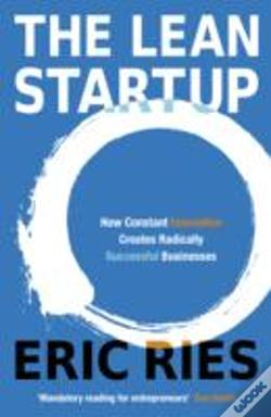 Wook.pt - The Lean Startup