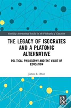 Wook.pt - The Legacy Of Isocrates Muir