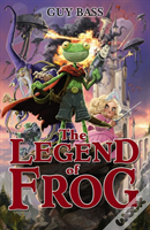 The Legend Of Frog