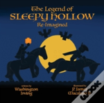 The Legend Of Sleepy Hollow - Re-Imagined