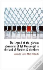 The Legend Of The Glorious Adventures Of
