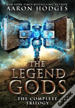 The Legend Of The Gods