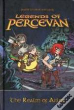The Legends Of Percevan