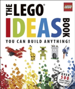 Wook.pt - The Lego Ideas Book