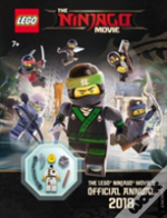 The Lego Ninjago Movie: Official Annual 2018