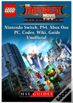 The Lego Ninjago Movie Video Game, Nintendo Switch, Ps4, Xbox One, Pc, Codes, Wiki, Guide Unofficial