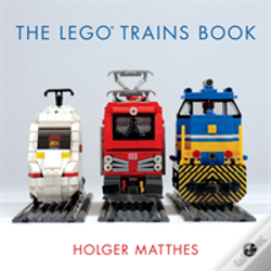 Wook.pt - The Lego Trains Book