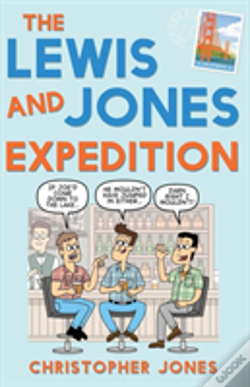 Wook.pt - The Lewis And Jones Expedition