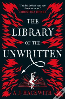 Wook.pt - The Library of the Unwritten