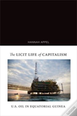 Wook.pt - The Licit Life Of Capitalism