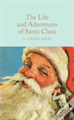 The Life And Adventures Of Santa Cl