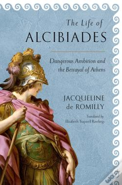 Wook.pt - The Life Of Alcibiades