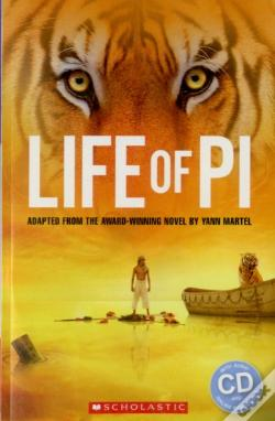 Wook.pt - The Life Of Pi