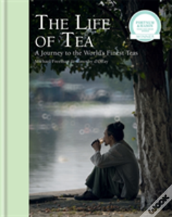 Wook.pt - The Life Of Tea