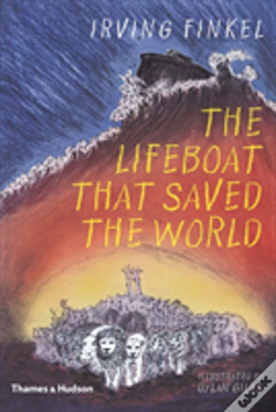 Wook.pt - The Lifeboat That Saved The World