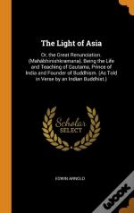 The Light Of Asia