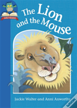 Wook.pt - The Lion And The Mouse