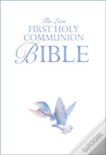 The Lion First Holy Communion Bible