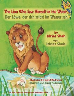 Wook.pt - The Lion Who Saw Himself In The Water --