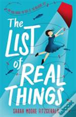 The List Of Real Things