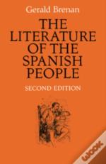 The Literature Of The Spanish People