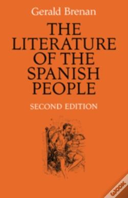 Wook.pt - The Literature Of The Spanish People