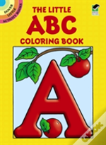 The Little Abc Colouring Book