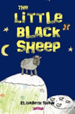 Wook.pt - The Little Black Sheep