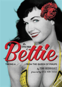 Wook.pt - The Little Book Of Bettie