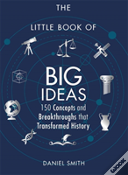 Wook.pt - The Little Book Of Big Ideas