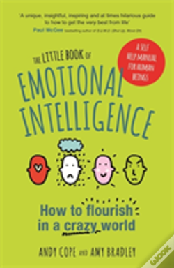 Wook.pt - The Little Book Of Emotional Intelligence