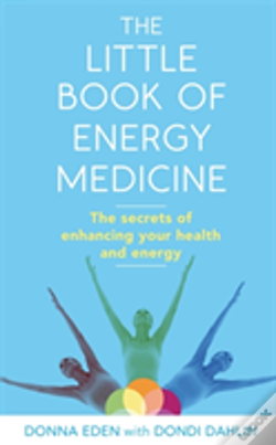 Wook.pt - The Little Book Of Energy Medicine