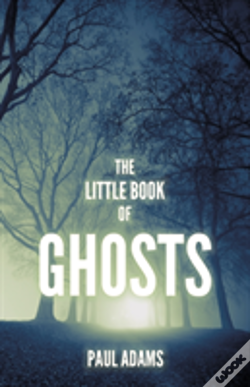 Wook.pt - The Little Book Of Ghosts
