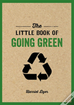 Wook.pt - The Little Book Of Going Green