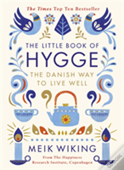 Wook.pt - The Little Book Of Hygge