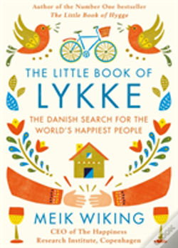 Wook.pt - The Little Book Of Lykke