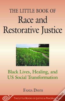 Wook.pt - The Little Book Of Race And Restorative Justice