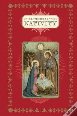 Wook.pt - The Little Book Of The Nativity