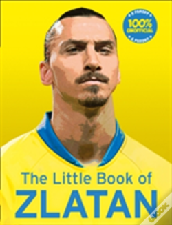 Wook.pt - The Little Book Of Zlatan