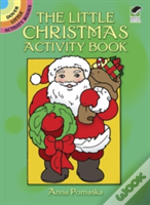 The Little Christmas Activity Book